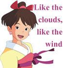 Daten: Like The Clouds, Like The Wind