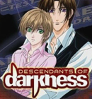 Daten: Descendants of Darkness