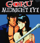 Daten: Goku - Midnight Eye