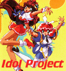Daten: Idol Project