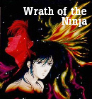 Daten: Wrath of the Ninja
