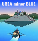 Daten: URSA minor BLUE